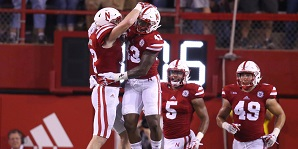 Huskers to Work on Protection