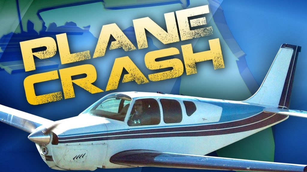 Officials: Pilot killed in Nebraska crash was from Wisconsin