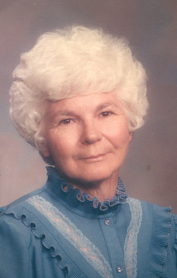 "Elizabeth D. ""Betty"" Schnell, Alliance"