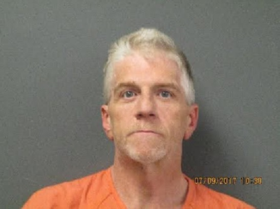 Scottsbluff man accused of pointing rifle at woman over furniture dispute