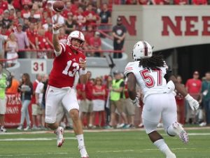 Husker Offense Bouncing Back, Eager for Rutgers