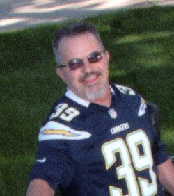 Timothy Warren Rowlee, 55, Gering