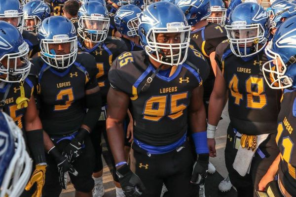 (Audio) Lopers Host Top Ranked Bearcats