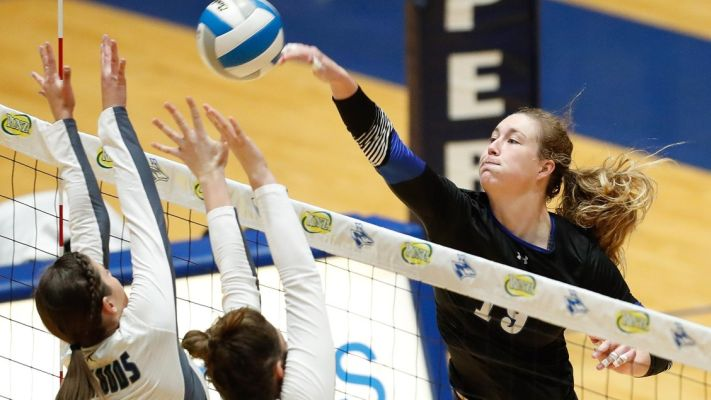 Lopers Now 13-1 After Sweeping Emporia