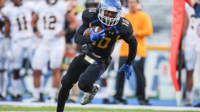 Lopers Look For 2-0 Start In Emporia