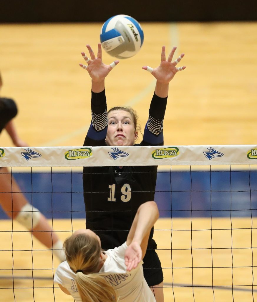 (Audio) Lopers Wrap Up Busy Weekend