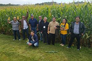 USGC Trains Next Generation Of North African Grain Importers