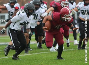 Team shows excellence as Eagles rout Grizzlies