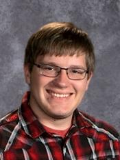 Scottsbluff High School Senior Dakota Empfield Selected to NSAA's Believers & Achievers