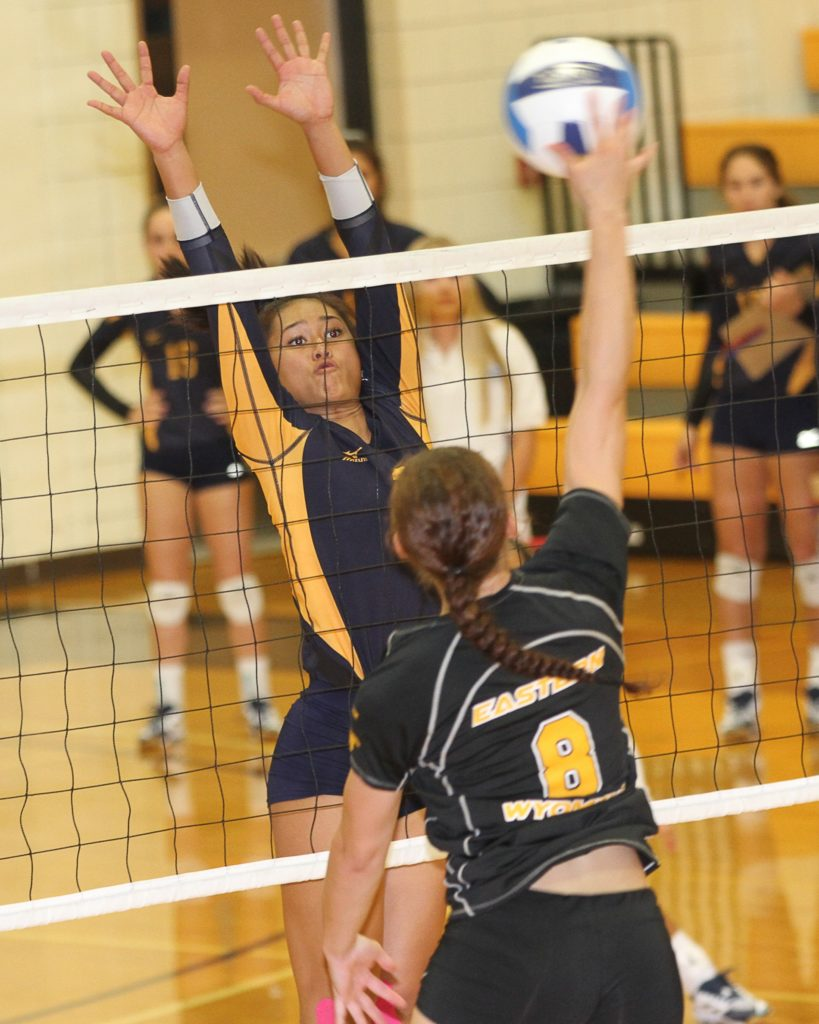 WNCC sweeps EWC for 19th win