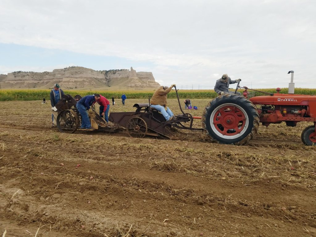 Legacy of Plains Museum brings back fond memories of farm life