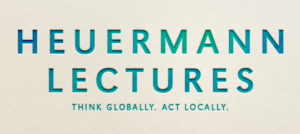 Heuermann Lecture to Focus on Immigration