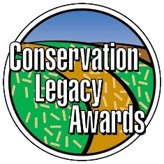 Application Deadline for Conservation Legacy Awards  Extended to Sept. 15
