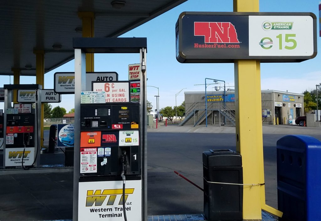 Ethanol Helps Fourth of July Travelers Declare Independence from High Gas Prices