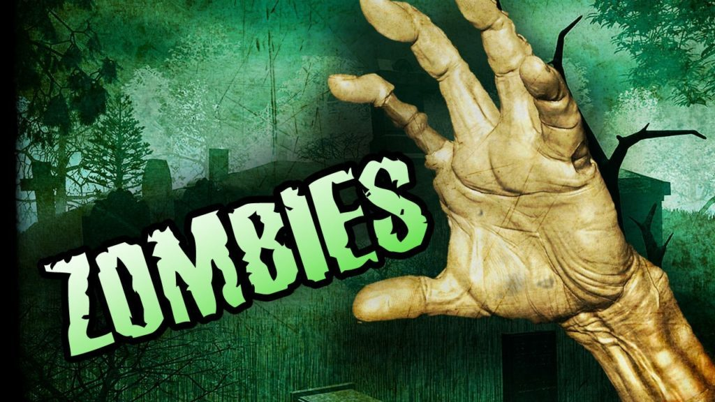 Zombies to walk downtown on Saturday