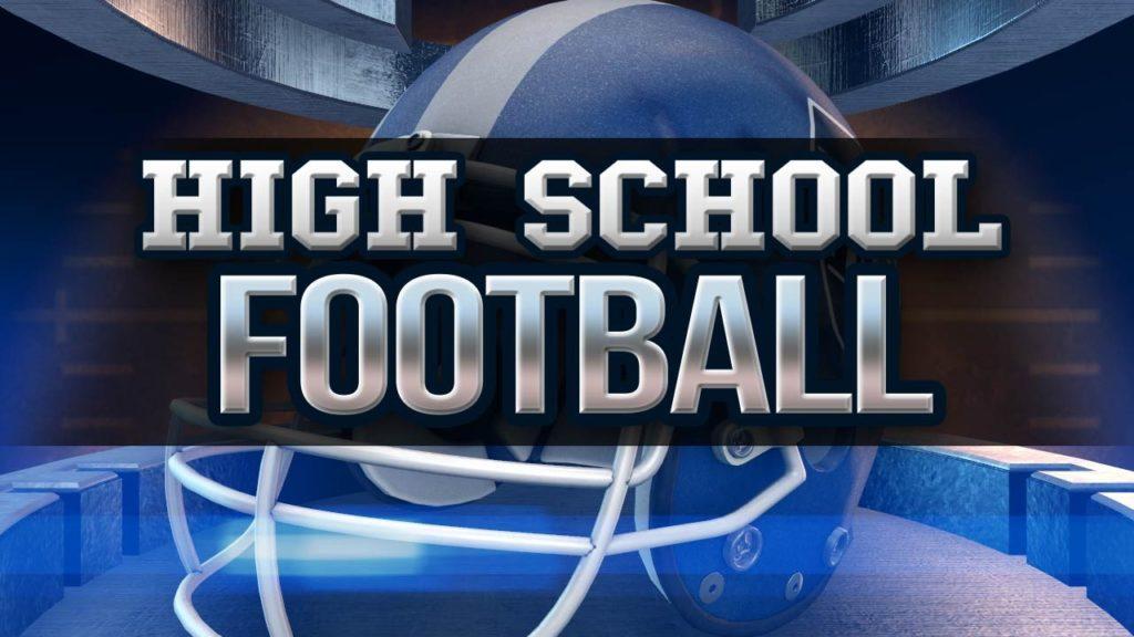 LIVE SCORES, LISTEN & WATCH: High School Football Playoffs