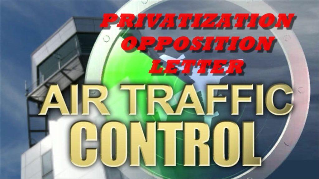Four Nebraska Aviation Organizations Speak Out Against Air Traffic Control Privatization