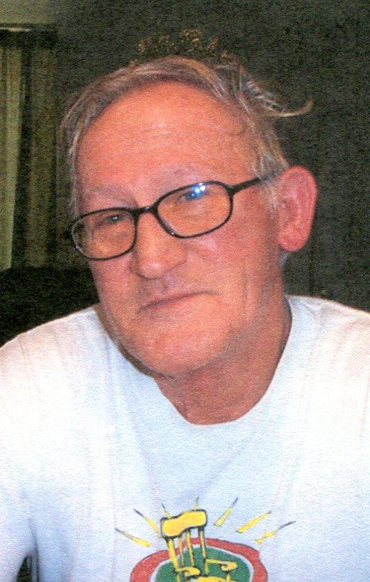 Donald W. Bare, 76, Gering