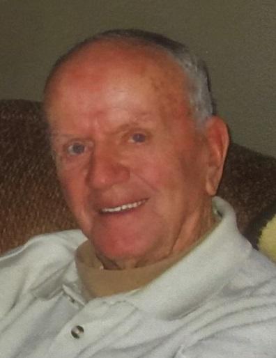 Dick Bolin, 87, Gering