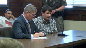 Bolzer sentenced to prison for 2016 fatal crash