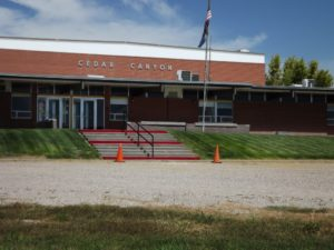 Gering school district to put Cedar Canyon property up for sale