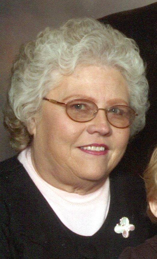 Dorothy LaVaughn