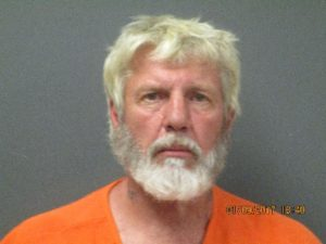 McGrew man federally indicted on meth distribution charge