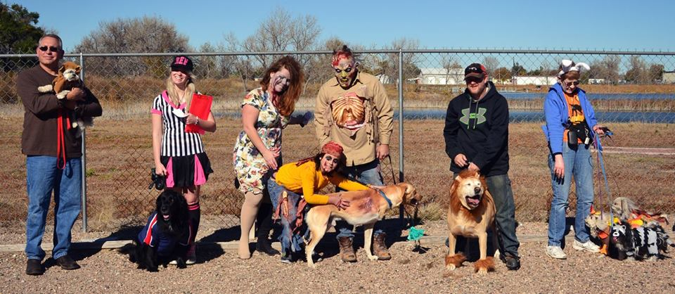 Dog costume contest to benefit Gering Dog Park effort