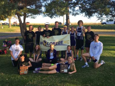 (Audio) Holdrege Looks To Continue Success At State Meet