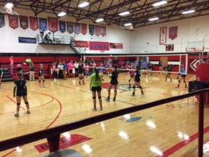 (AUDIO) Wisner-Pilger wins Scribner-Snyder Triangular