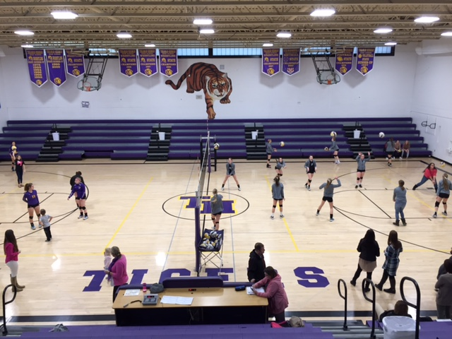 (AUDIO) Tekamah-Herman Volleyball team ends regular season with win over BRLD