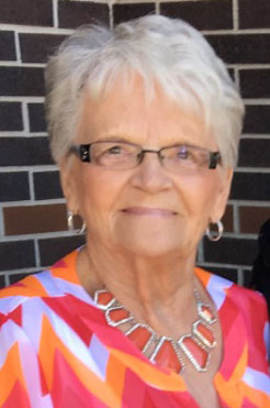 Jo Anne Johnson, age 81, of Lyons, Nebraska