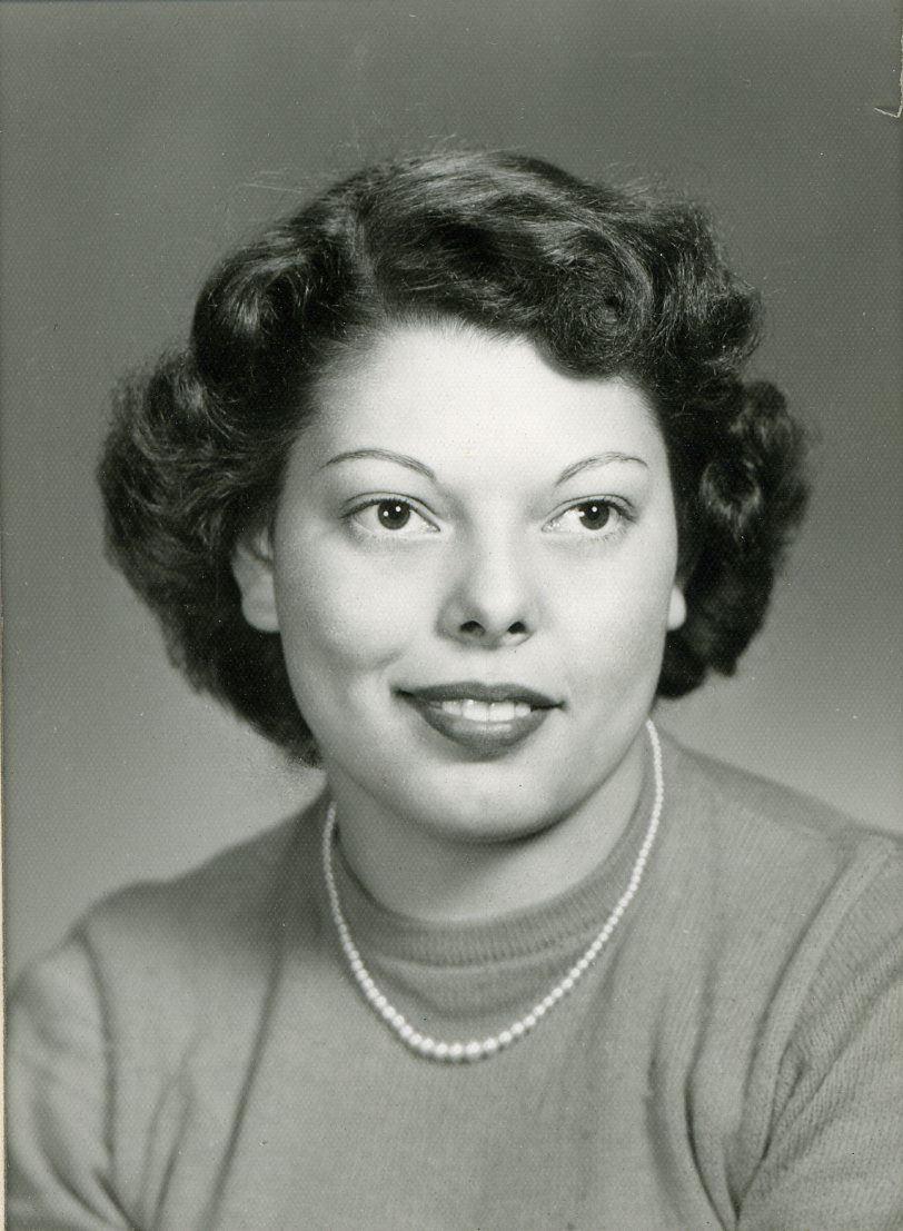 Gladys M. Conroy, 82, of Oconto, Nebraska