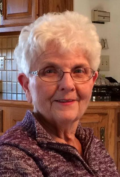 Myrna J. Loibl, 77, of Gothenburg, Nebraska