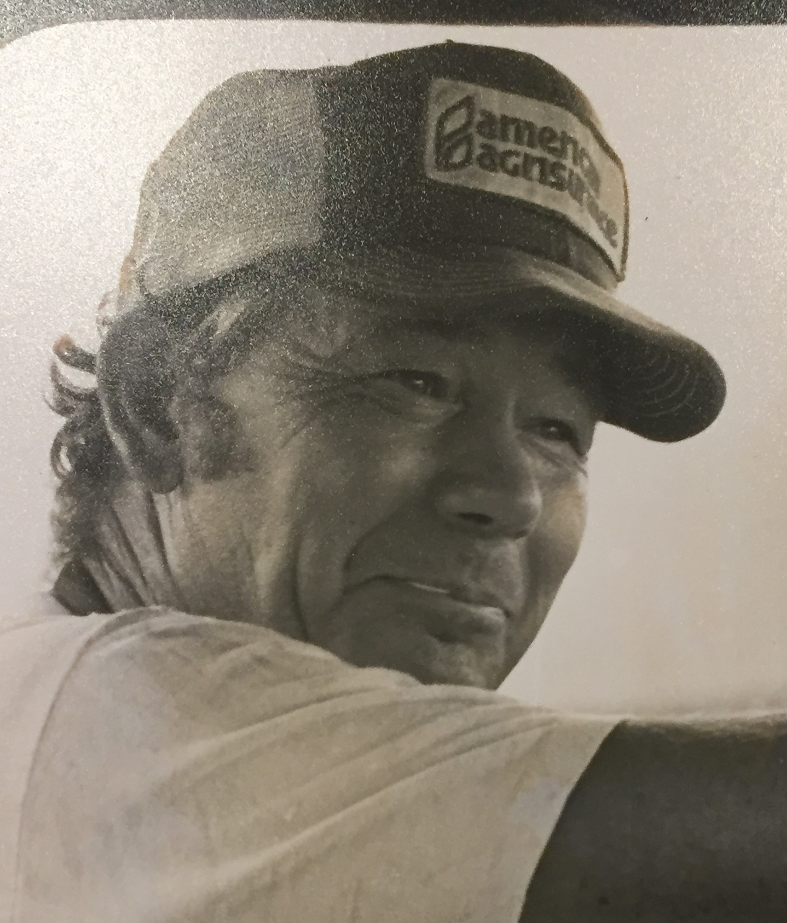 Harley Wayne Hansen, 78 of Moorefield, NE