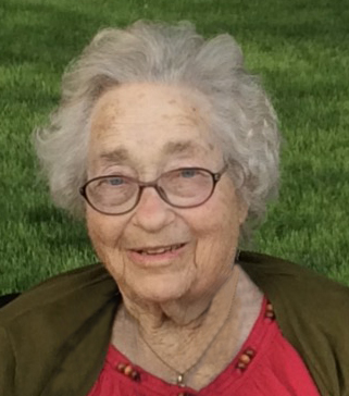 Betty Muriel White, 91 years of age, of Bertrand, formerly of Orleans, Nebraska