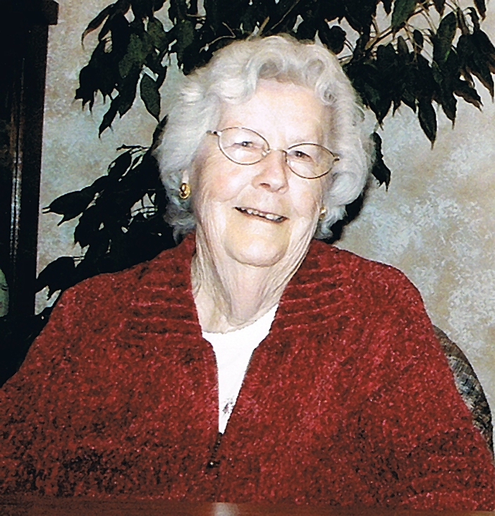 Waunetta Vonnie Crisman, age 94 of Gothenburg