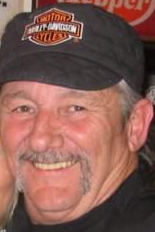 Jerry Norman Herrick, 65, of Curtis, Nebraska