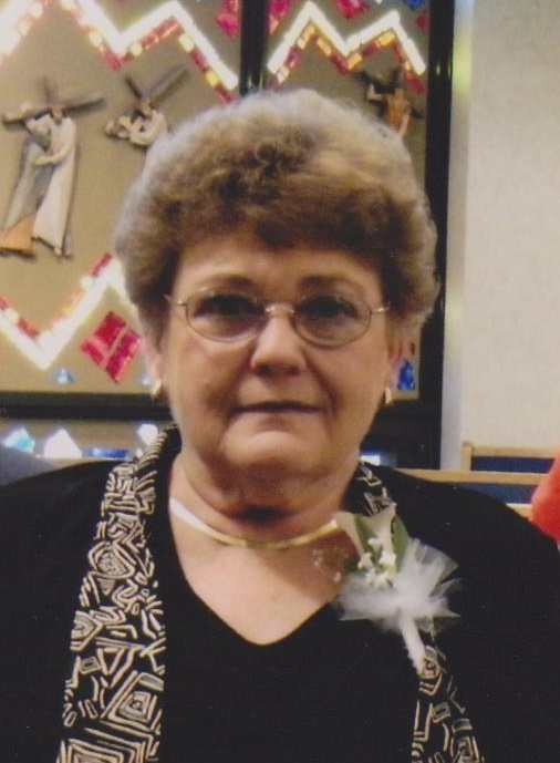 Kay Marie Osborn, age 77 of Cozad