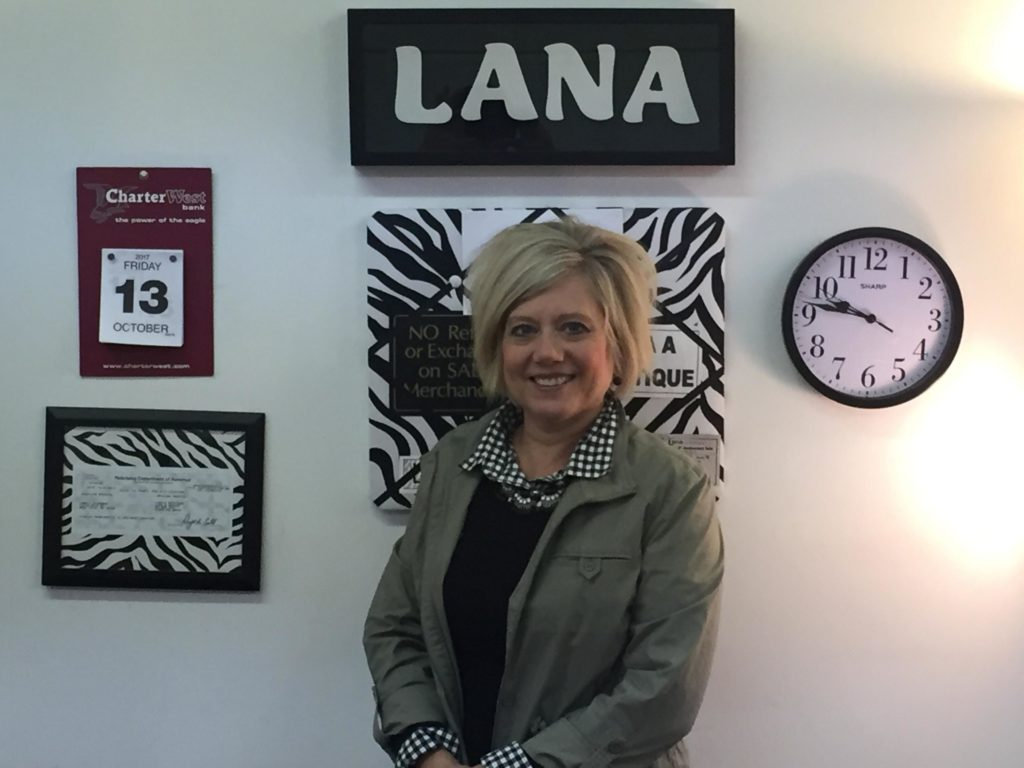 Lana A Boutique Celebrates Five Years
