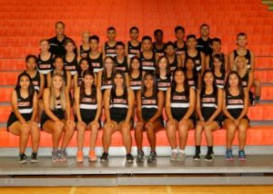 Lexington Looks To Carry Momentum Into State Meet