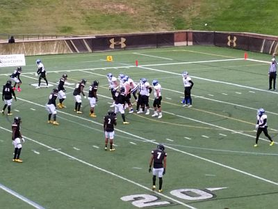 (Audio) Lopers Unable To Hang On In Missouri
