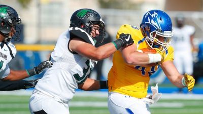 Strong Start Leads UNK To Third Win Of The Year