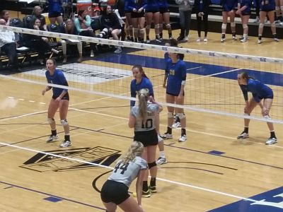 (Audio) Lopers Sweep Hays, Improve To 24-2