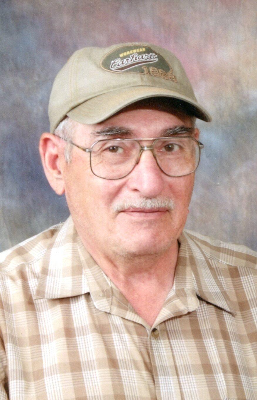 Hugh F. McCracken, 77, Gering