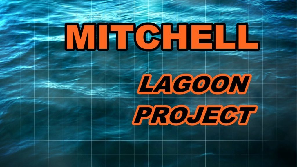 Mitchell Lagoon project moving forward