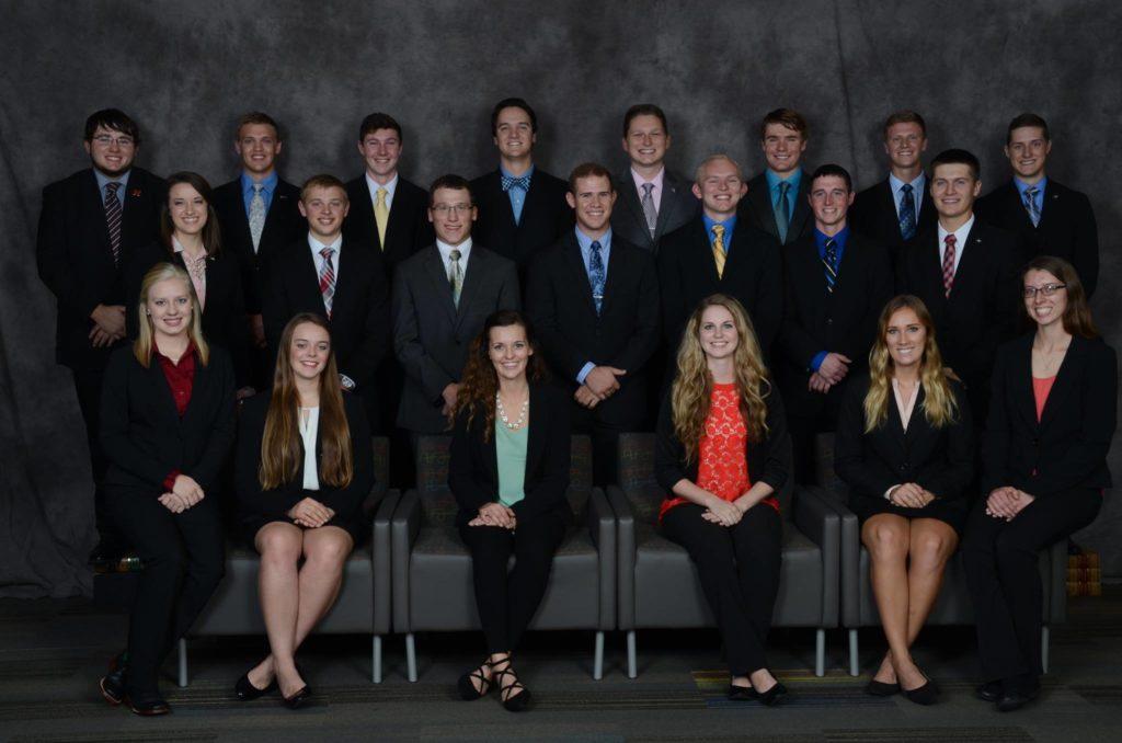 NDA Announces Nebraska Ag Youth Council Members