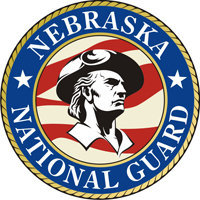 Nebraska National Guard Unit being deployed for hurricane recovery operations