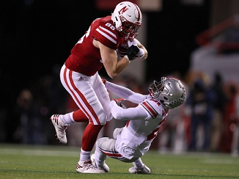 Huskers Locked in After Bye Week