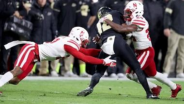 Defense Locking Down for Northwestern